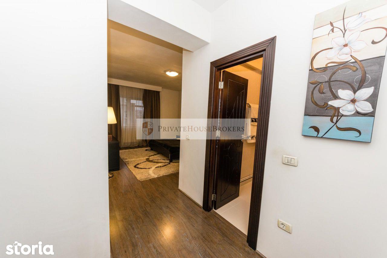 Apartament de inchiriat, București (judet), Strada Turturelelor - Foto 8