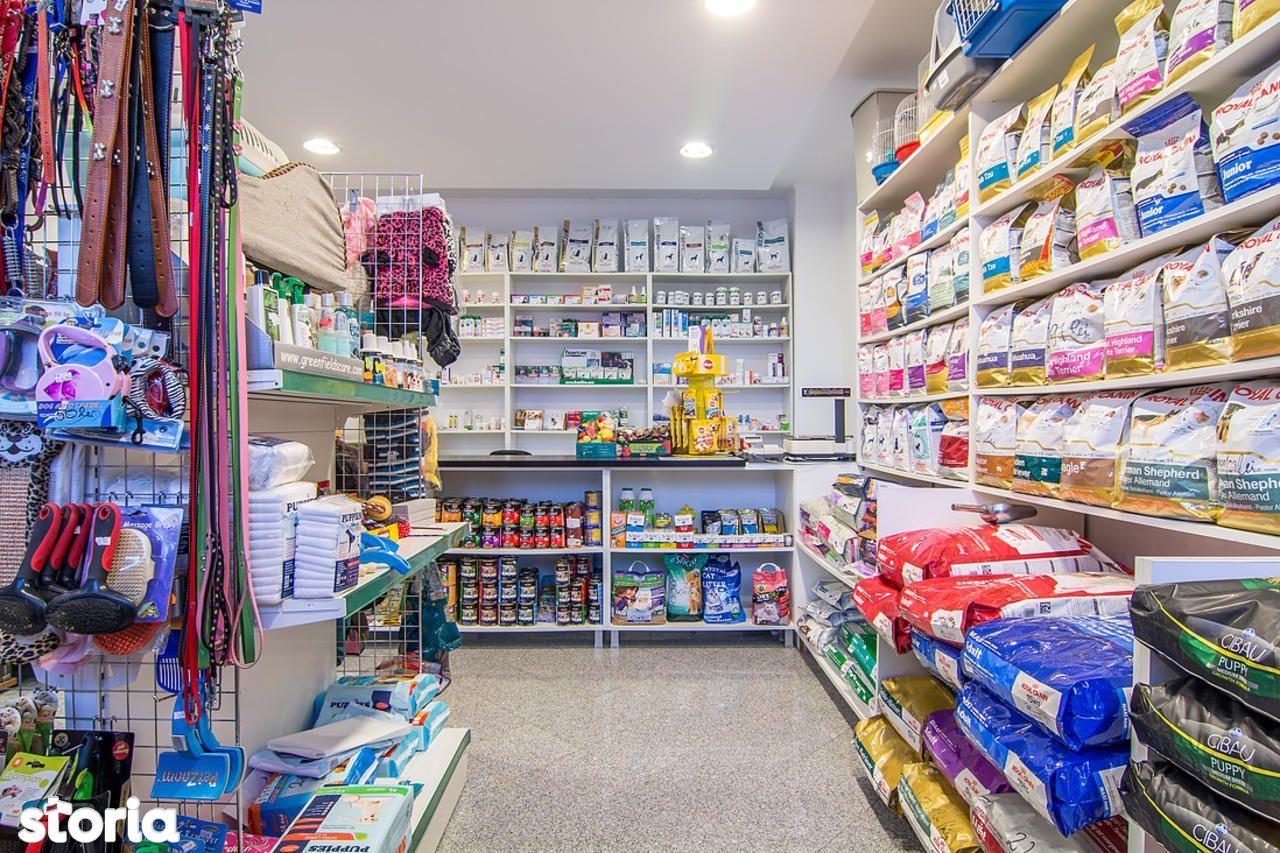 Spatiu Comercial de vanzare, Bucuresti, Sectorul 2, Mosilor - Foto 2