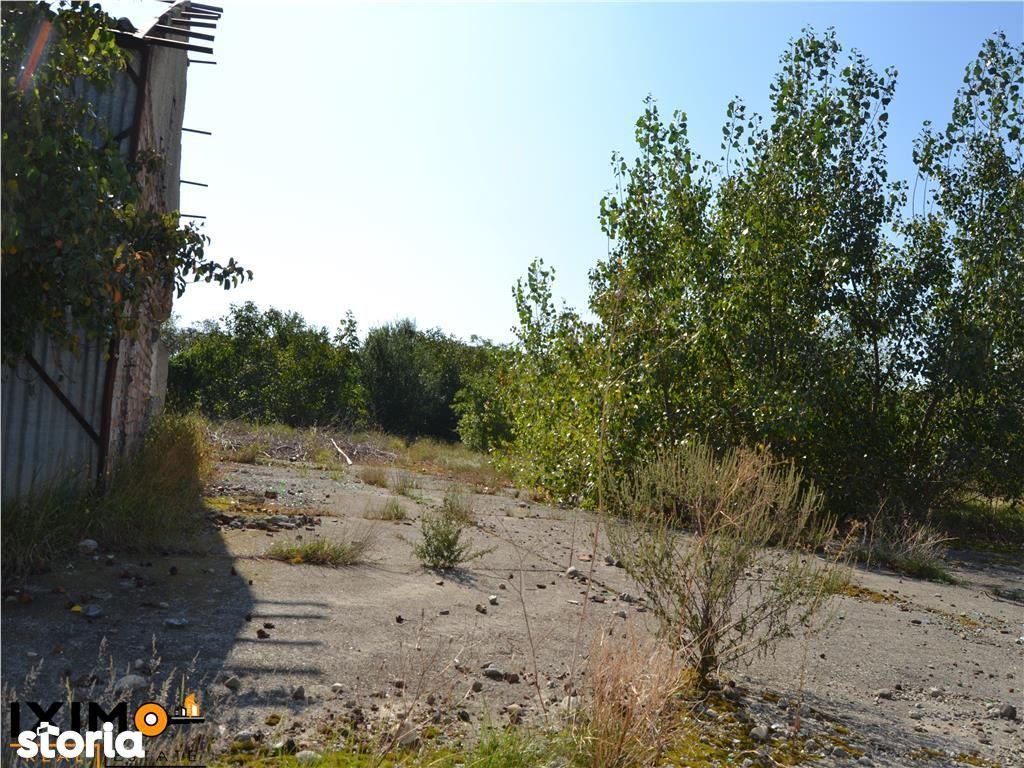 Teren de Vanzare, Bacău (judet), Strada Arcadie Șeptilici - Foto 6