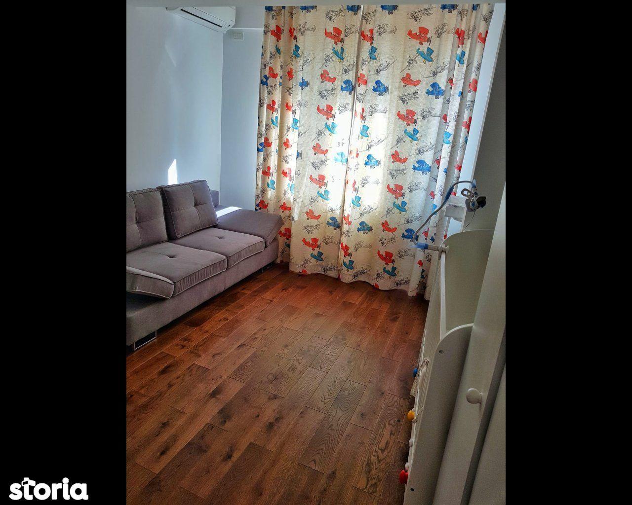 Apartament de vanzare, București (judet), Strada Sirenelor - Foto 13