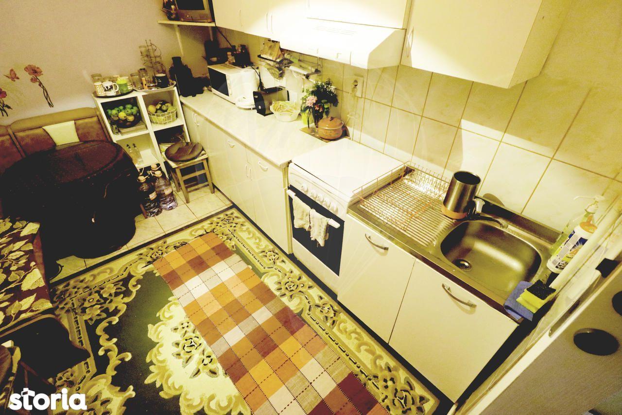 Apartament de vanzare, Sibiu (judet), Strada Valea Mare - Foto 15