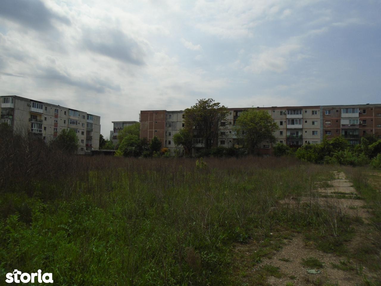 Teren de Vanzare, Arad (judet), Arad - Foto 1