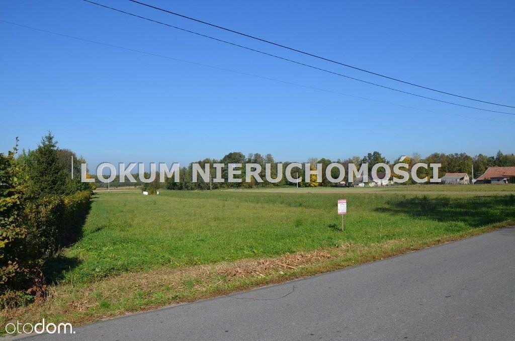 Działka na sprzedaż, Lisia Góra, tarnowski, małopolskie - Foto 5