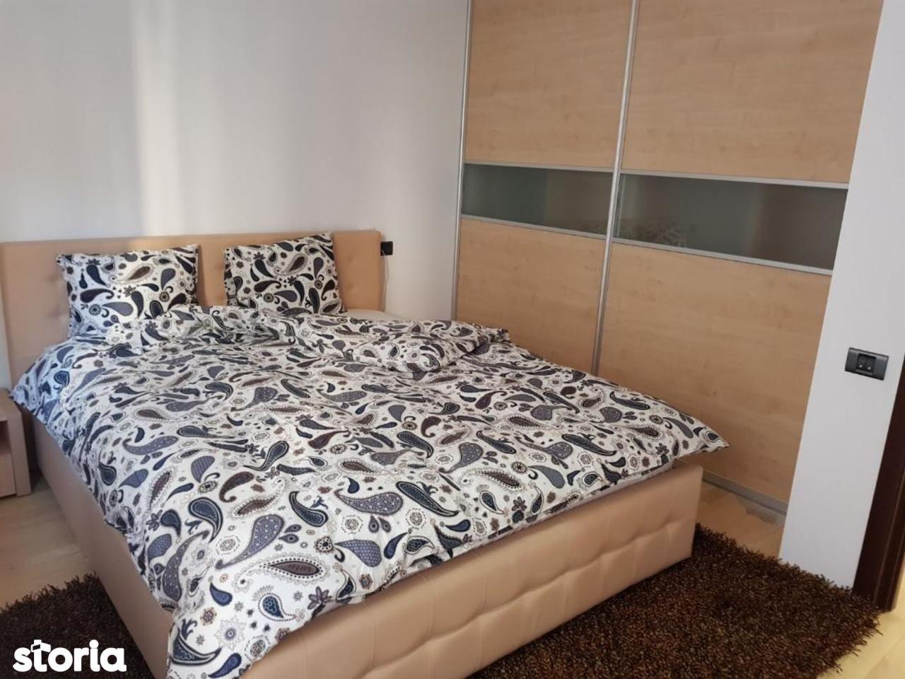 Apartament de inchiriat, București (judet), Calea Floreasca - Foto 5