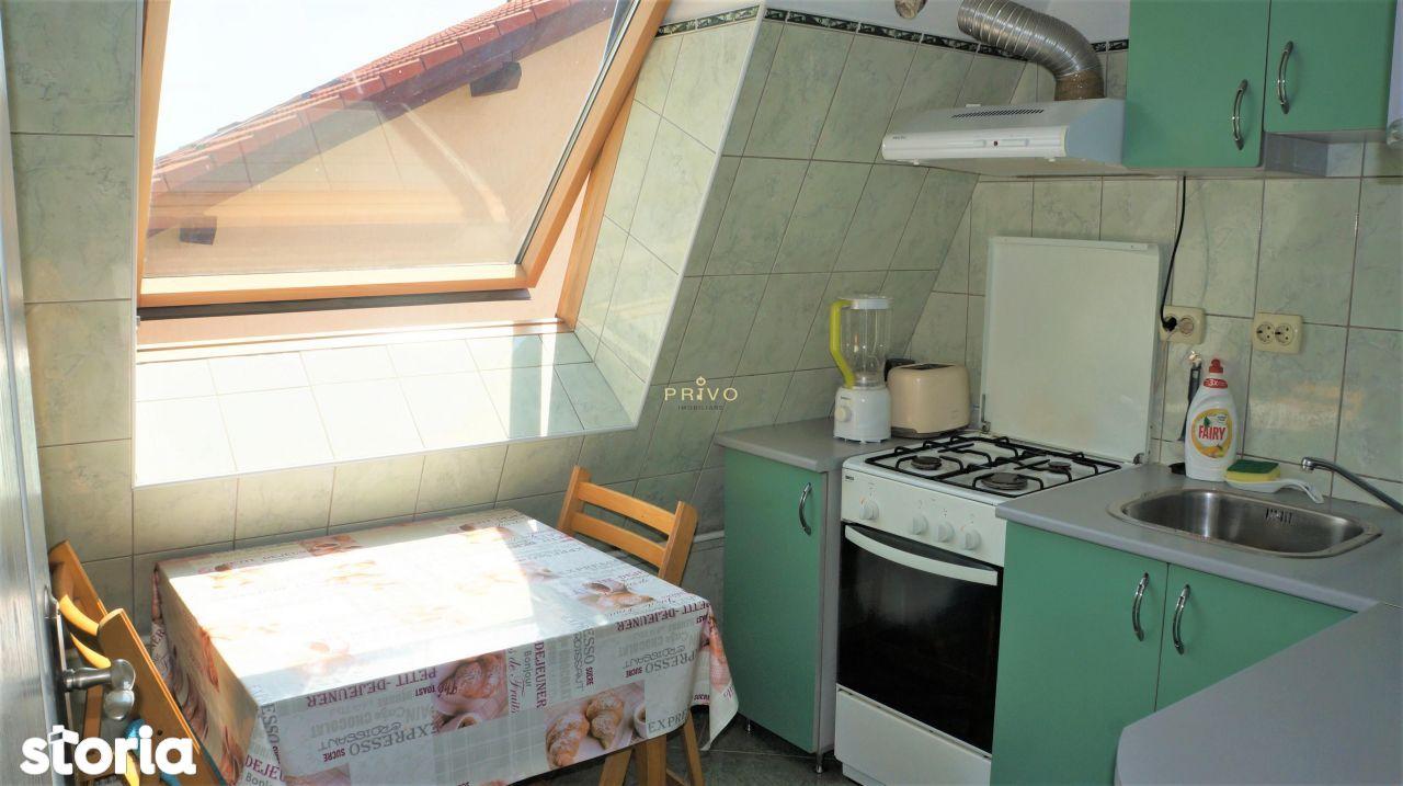 Apartament de inchiriat, Cluj (judet), Strada Arieșului - Foto 5