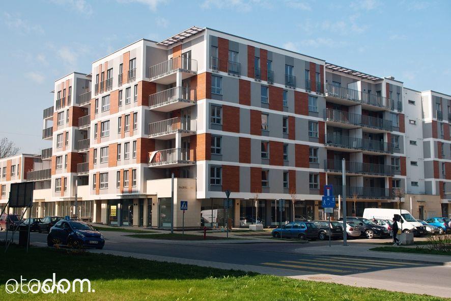 Lokal użytkowy na sprzedaż, Kraków, Grzegórzki - Foto 1