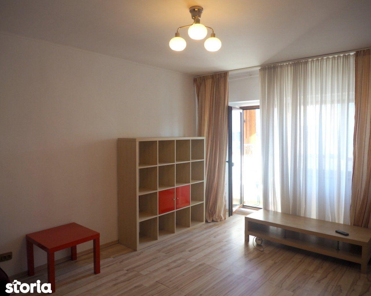 Apartament de vanzare, București (judet), Strada Vlaicu Vodă - Foto 1