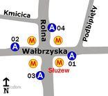 Dom na wynajem, Warszawa, Służew - Foto 3