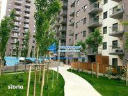 Apartament de inchiriat, București (judet), Strada Pajiștei - Foto 10
