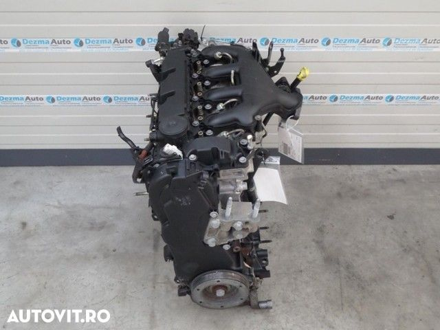 Motor , Ford Mondeo 4 Turnier, 2.0tdci - 1