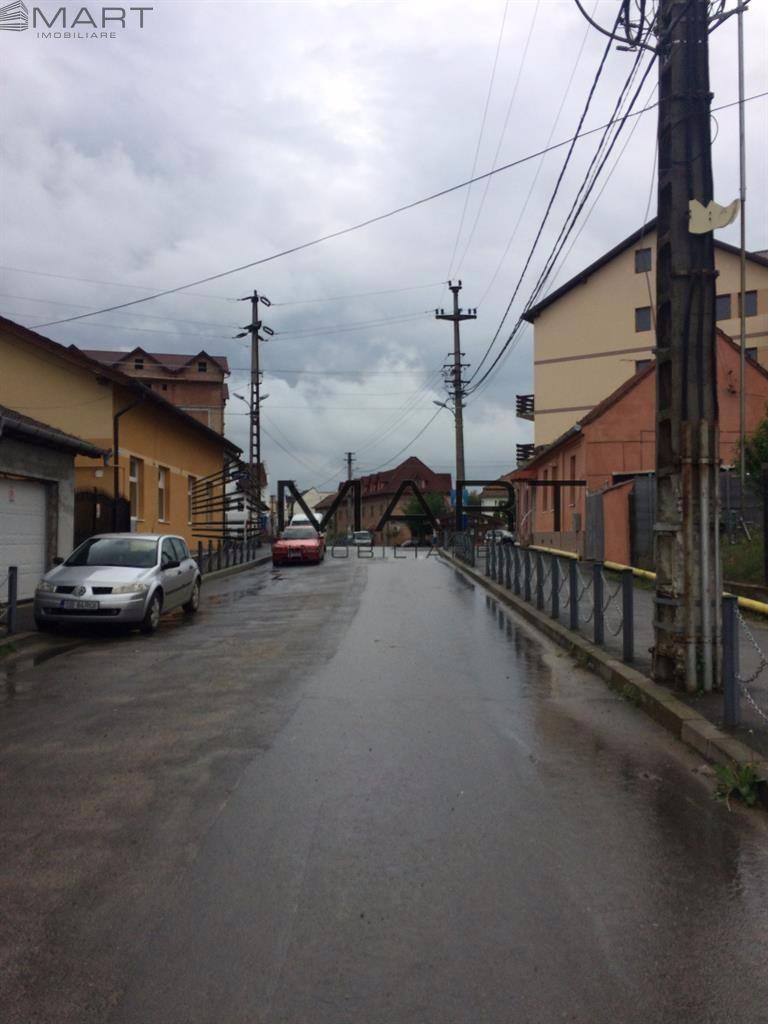 Spatiu Comercial de vanzare, Sibiu (judet), Ocna Sibiului - Foto 4