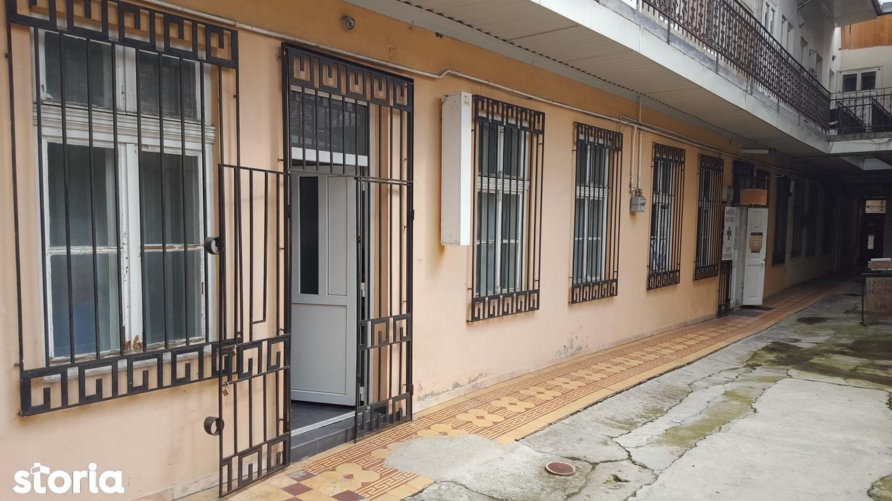 Apartament de vanzare, Cluj (judet), Strada Isac Emil - Foto 1