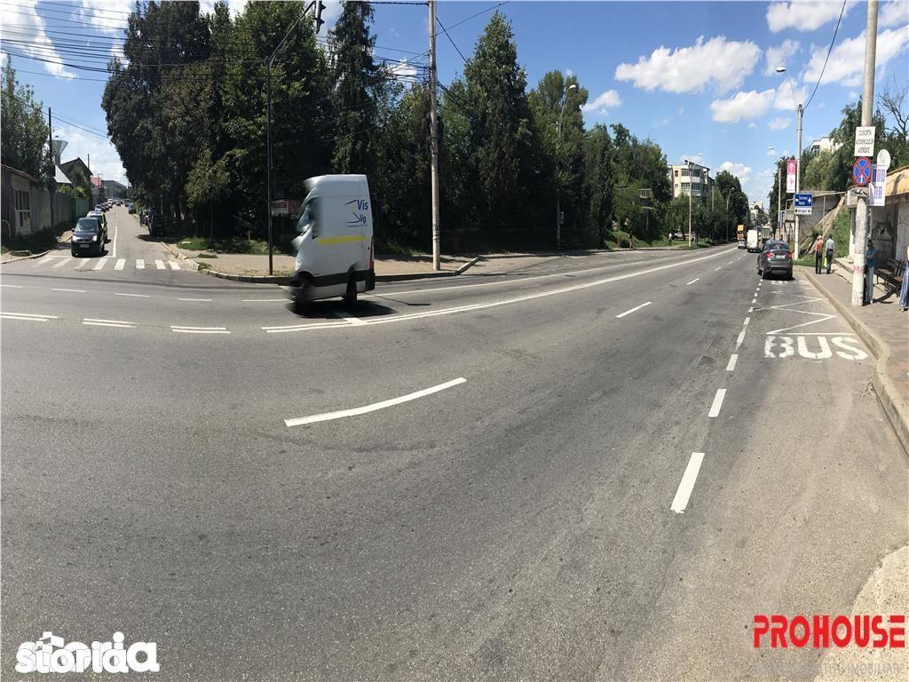 Teren de Vanzare, Bacău (judet), Calea Republicii - Foto 4