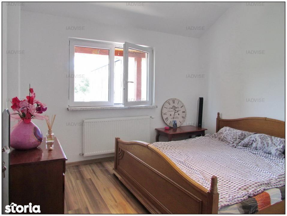 Apartament de vanzare, Brașov (judet), Florilor-Craiter - Foto 12