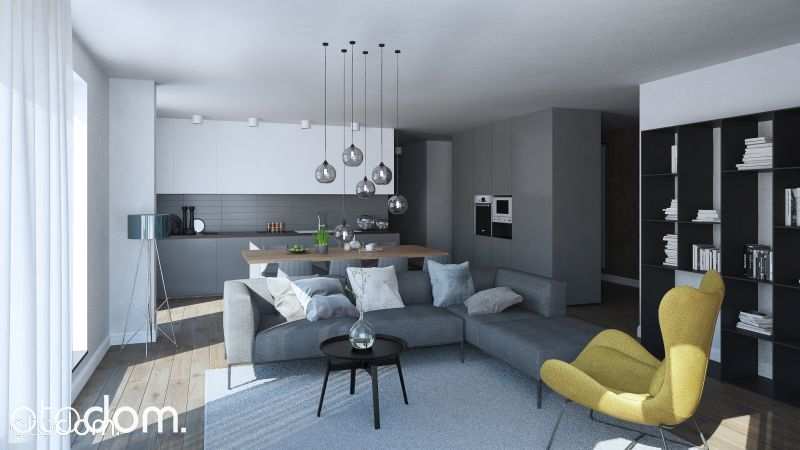 Mieszkanie na sprzedaż, Poznań, Grunwald - Foto 1008