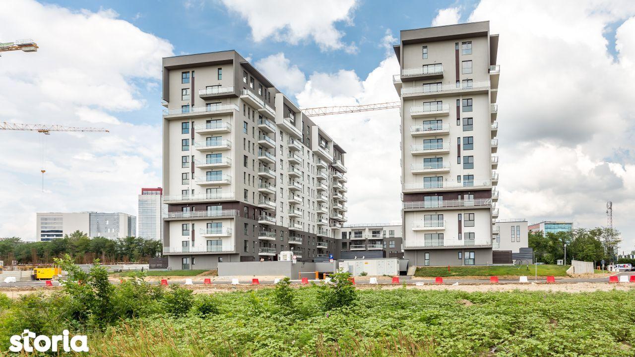 Apartament de vanzare, București (judet), Floreasca - Foto 1008