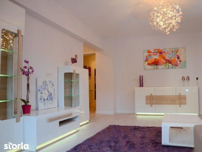 Apartament de inchiriat, București (judet), Strada Vidin - Foto 2