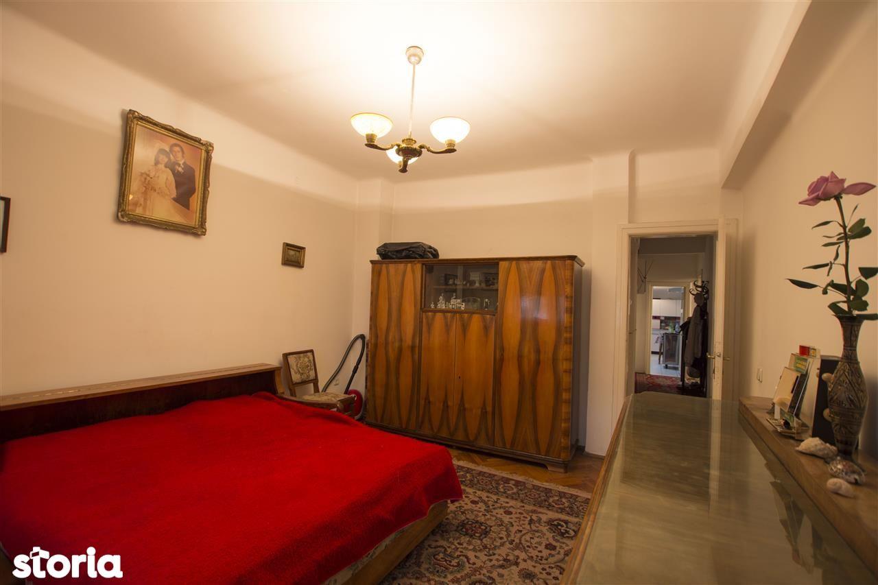 Apartament de vanzare, București (judet), Strada Mihai Eminescu - Foto 13
