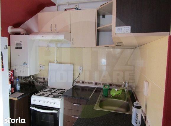 Apartament de vanzare, Cluj (judet), Strada Mircea Zaciu - Foto 9