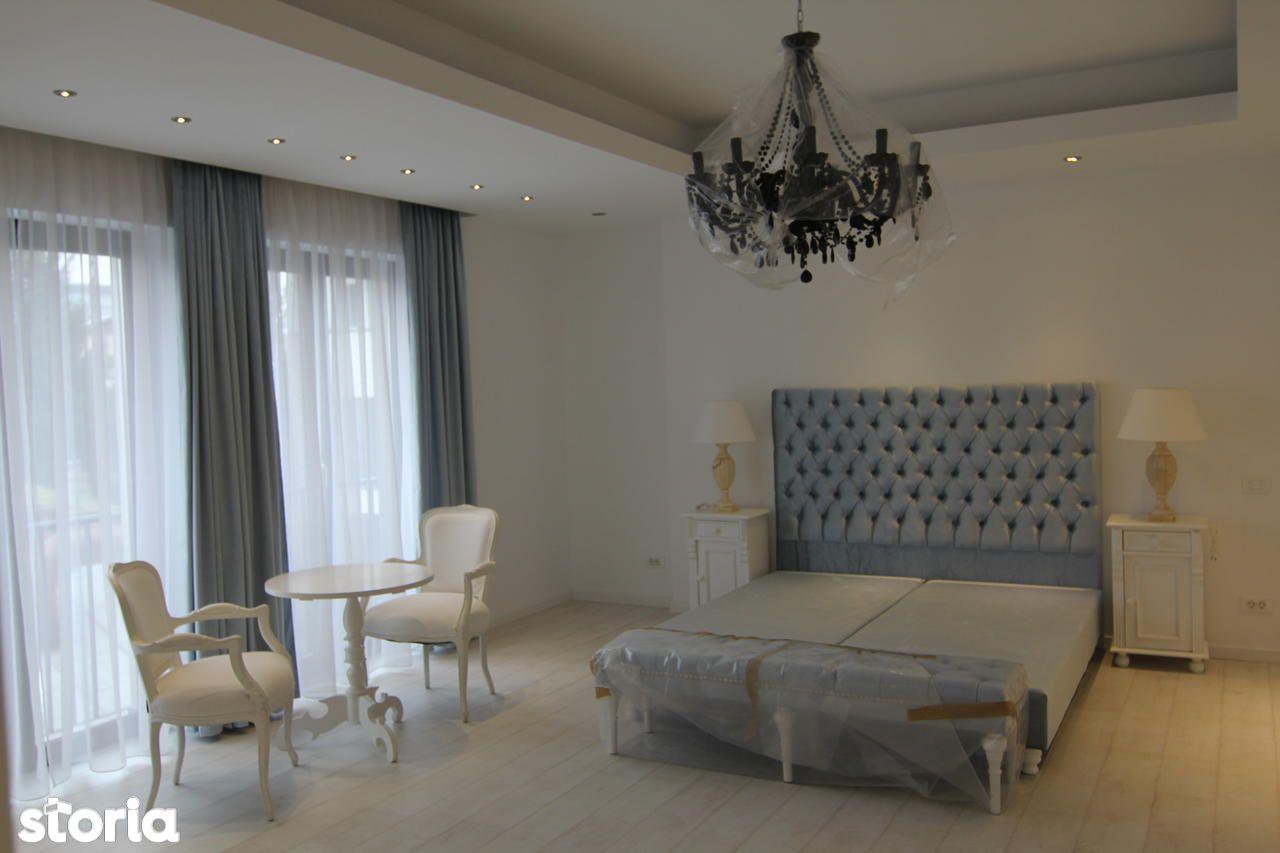 Apartament de inchiriat, București (judet), Aviatorilor - Foto 9
