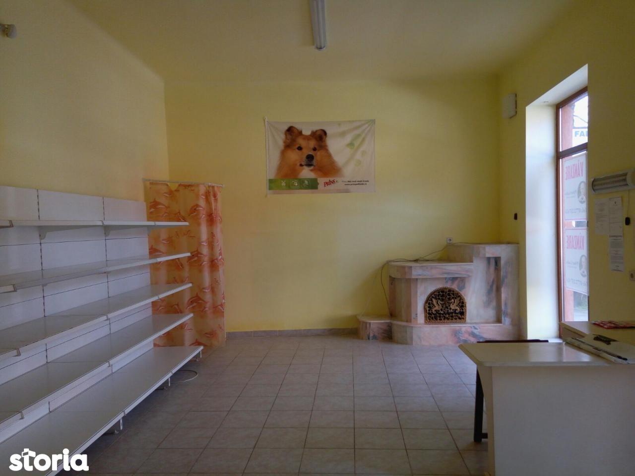 Spatiu Comercial de vanzare, Oradea, Bihor - Foto 3