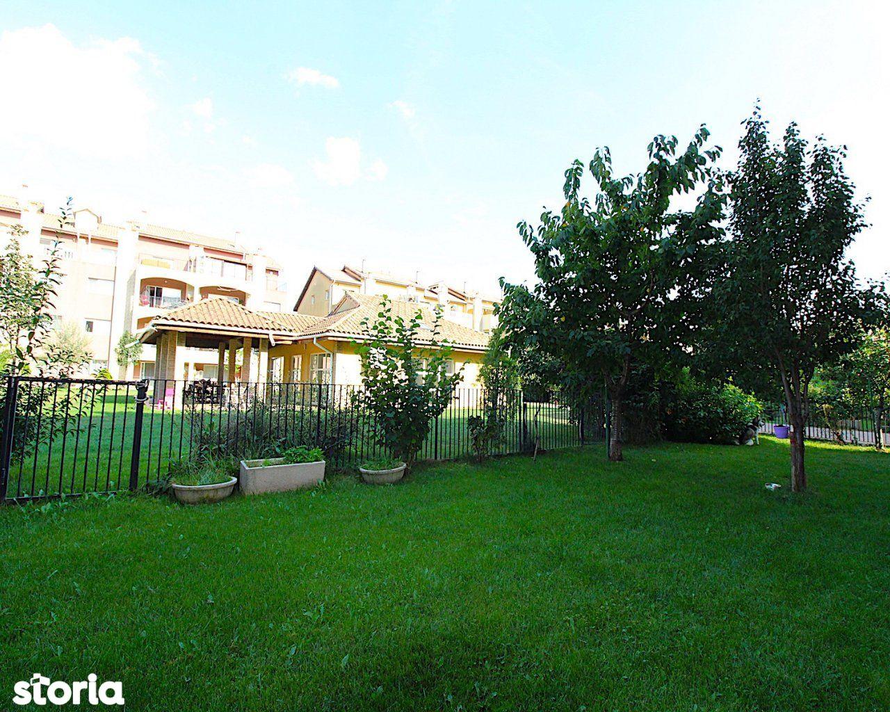 Apartament de vanzare, București (judet), Băneasa - Foto 14