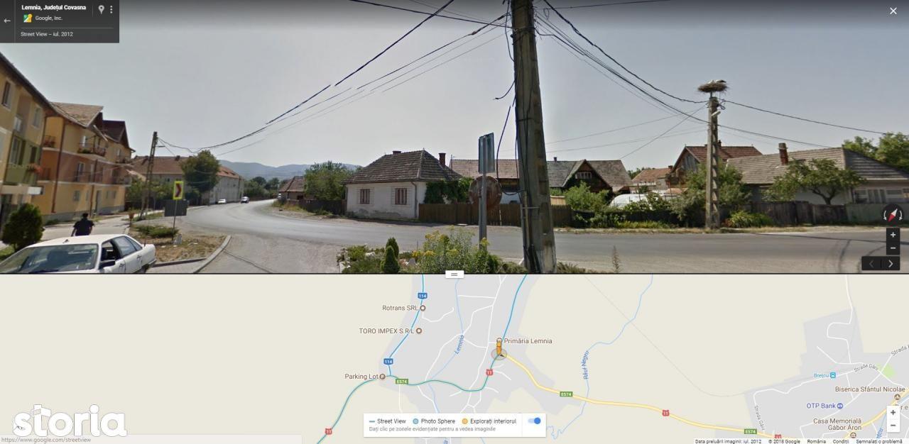 Casa de vanzare, Covasna (judet), Lemnia - Foto 2