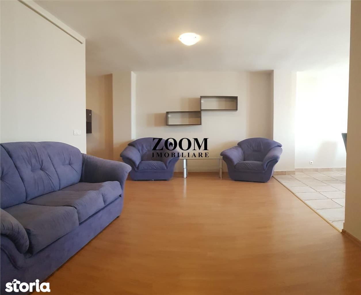Apartament de inchiriat, Cluj (judet), Strada Miko Imre - Foto 11