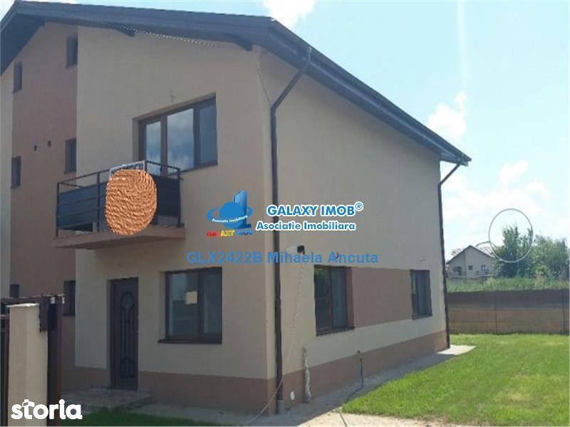 Casa de vanzare, Ilfov (judet), Strada Mărgelelor - Foto 1