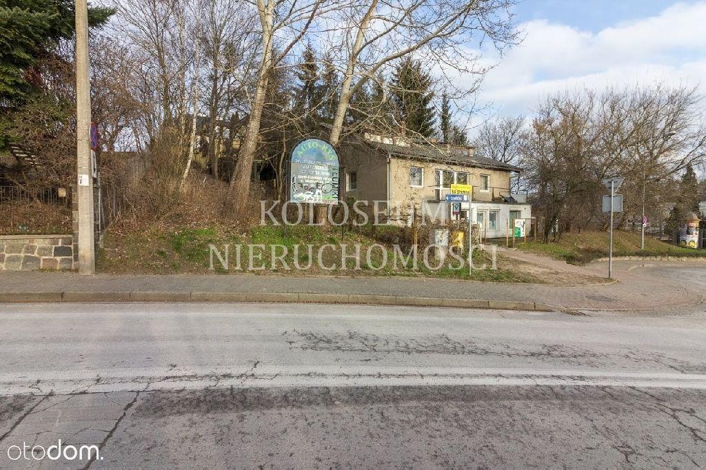 Działka na sprzedaż, Sopot, Kamienny Potok - Foto 1