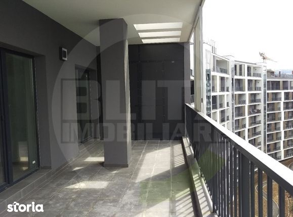 Apartament de vanzare, Cluj (judet), Strada Bună Ziua - Foto 5