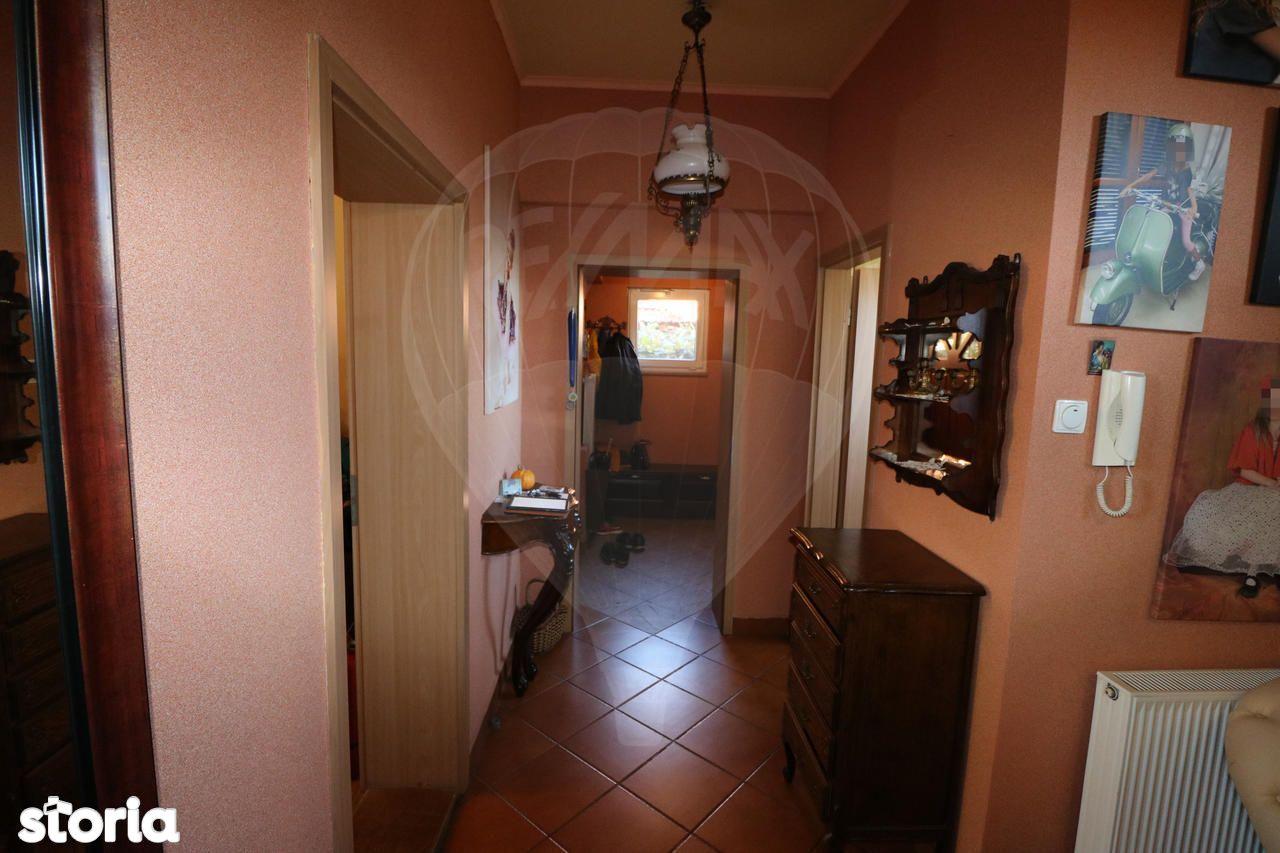 Casa de vanzare, Sibiu (judet), Strada Alecu Russo - Foto 3