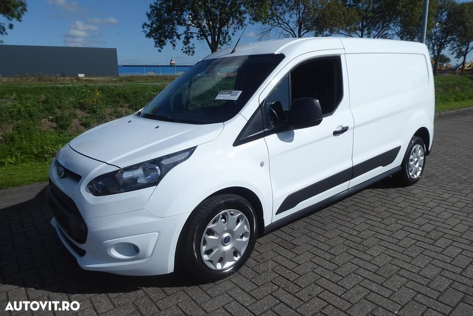 Ford TRANSIT CONNECT 1.6 TDCI - 1
