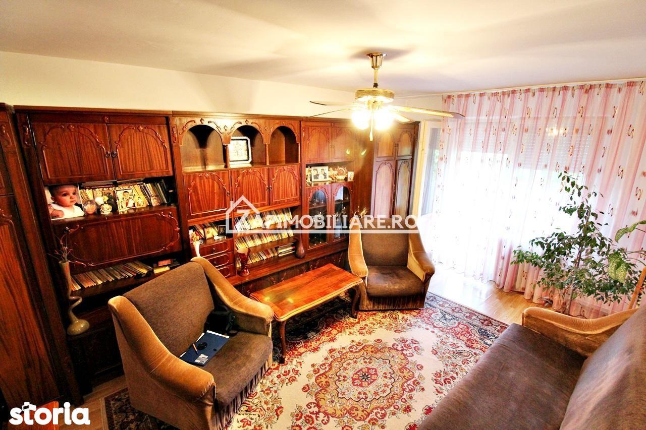 Apartament de vanzare, Mureș (judet), Strada Transilvania - Foto 2