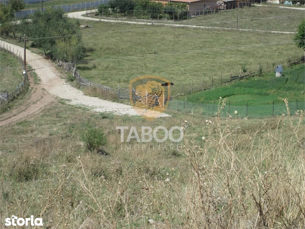 Teren de Vanzare, Alba (judet), Sebeş - Foto 1