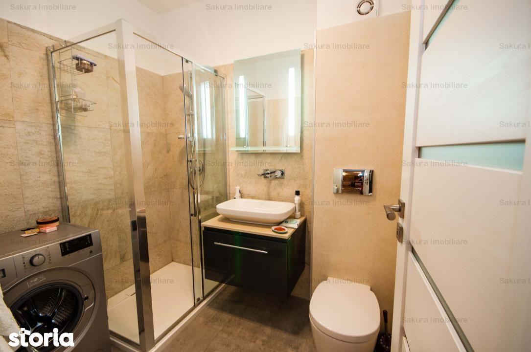 Apartament de inchiriat, Bucuresti, Sectorul 4, Unirii - Foto 12