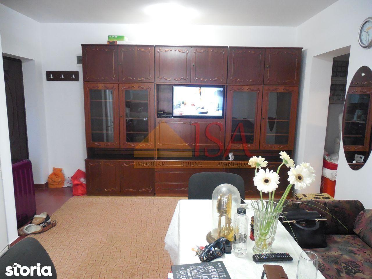 Apartament de vanzare, Sibiu (judet), Gușterița - Foto 4
