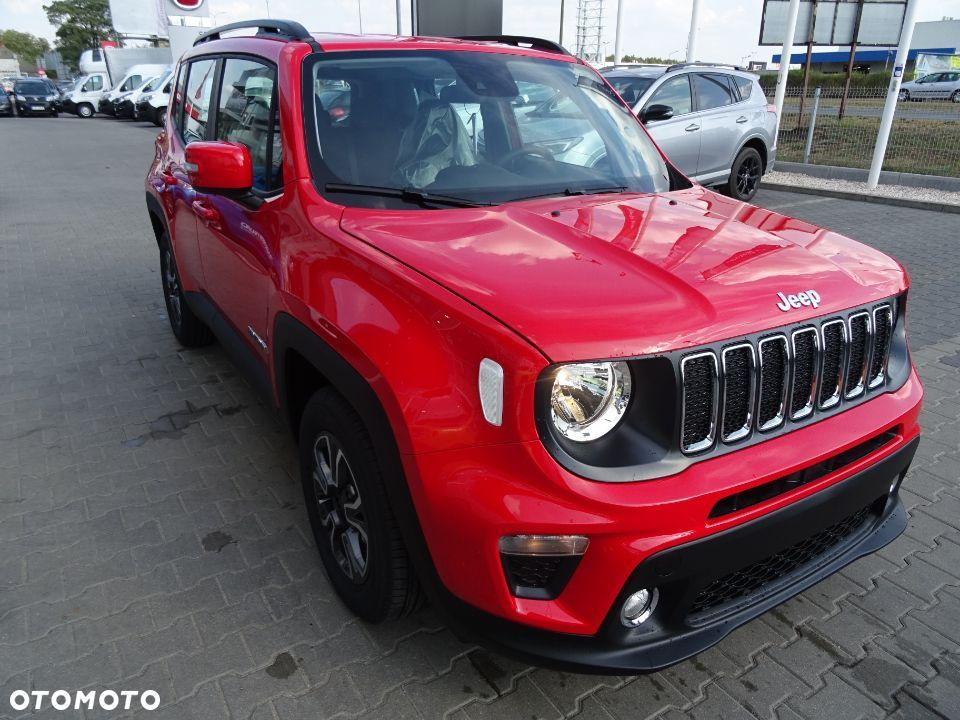 Jeep Renegade Longitude MY19 GSE T4 150KM DDCT - 6
