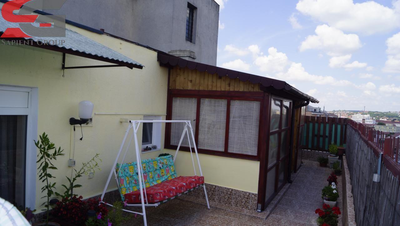 Apartament de vanzare, Oradea, Bihor, Centru Civic - Foto 7