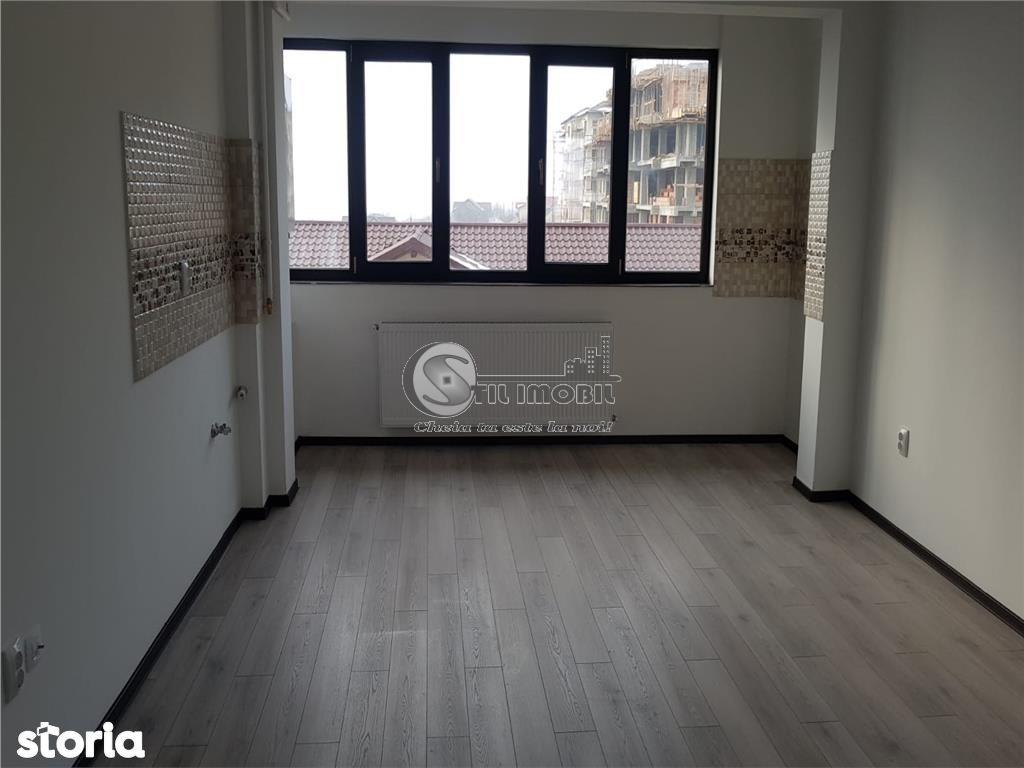 Apartament de vanzare, Iași (judet), Strada Luminii - Foto 2