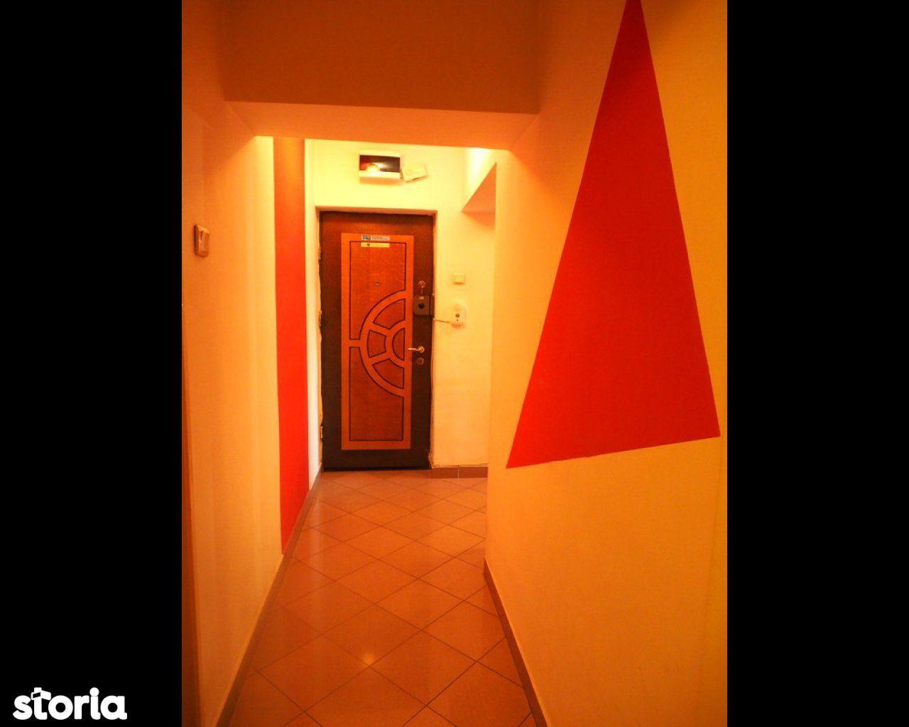 Apartament de vanzare, București (judet), Aleea Căuzași - Foto 11