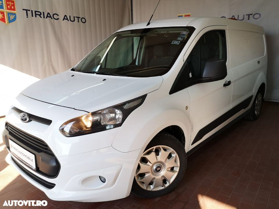 Ford Transit Connect - 9