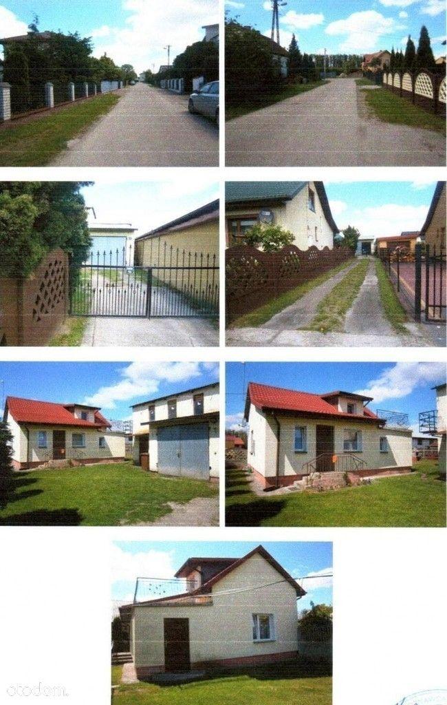 Dom na sprzedaż, Lelice, sierpecki, mazowieckie - Foto 1