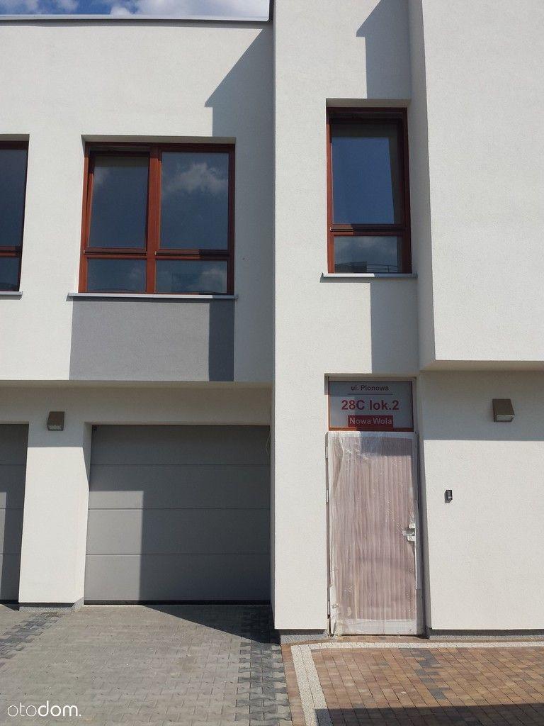 Mieszkanie na sprzedaż, Nowa Wola, piaseczyński, mazowieckie - Foto 9