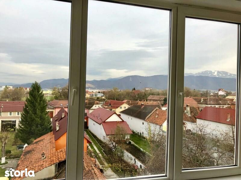 Apartament de vanzare, Brașov (judet), Ghimbav - Foto 11
