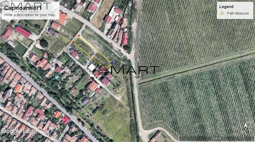Teren de Vanzare, Sibiu (judet), Terezian - Foto 1
