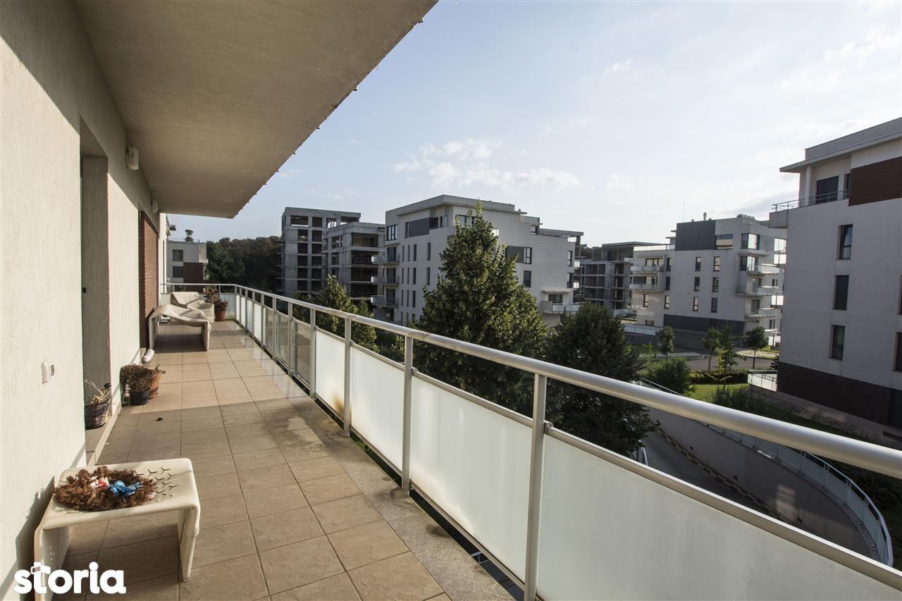 Apartament de vanzare, București (judet), Bulevardul Agronomiei - Foto 14