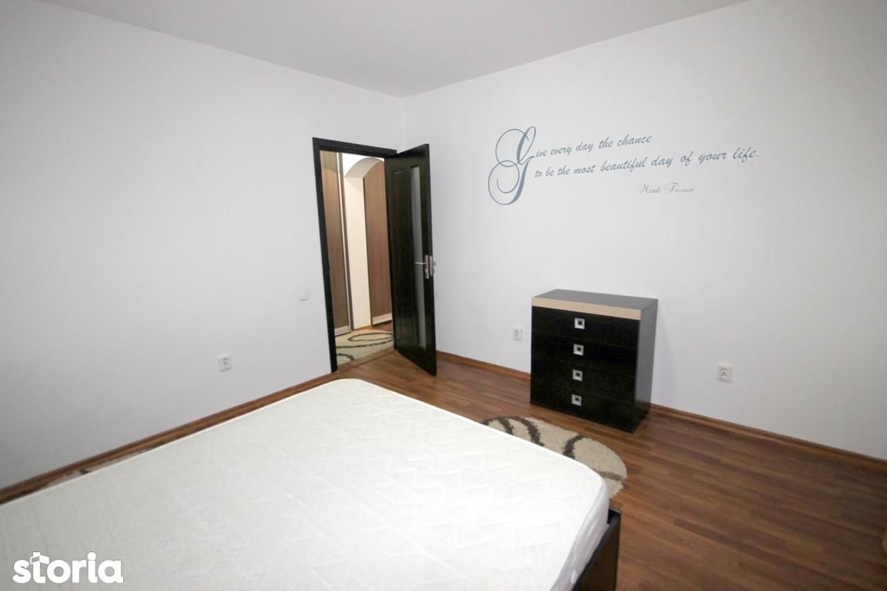 Apartament de inchiriat, Cluj (judet), Mărăști - Foto 12