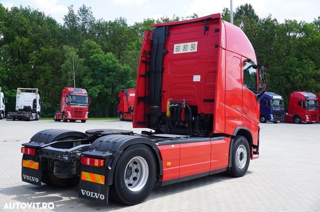 Volvo FH - 20