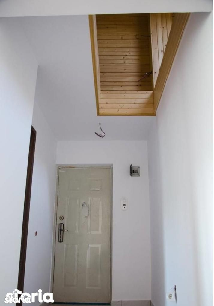 Apartament de vanzare, Cluj (judet), Strada Avram Iancu - Foto 9